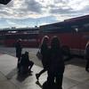 バス移動*2018*ニシュ →ソフィア〜バスでの国境越え〜