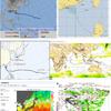 【台風情報】台風26号は03日06時には熱帯低気圧に!ただ台風の残骸が8日頃に日本へ!?気象庁・米軍・ヨーロッパ・NOAA・韓国の進路予想は?台風のたまごも!!