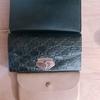 ミニマリストの財布  コンパクト長財布