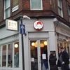 ロンドンにある日本食ラーメン屋【金田家 Kanada-Ya】