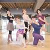 今日はパキータ!3月バレエグループレッスン平日クラス