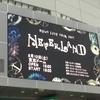 NEWS NEVERLAND セトリ(東京公演まで完全版)