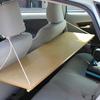 日本一周に向けての準備 30プリウスの後部座席に作業テーブル作りました。