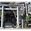 名古屋市北区清水「白龍夫婦竜神」