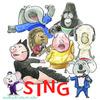大人にこそ、オススメする「SING」!