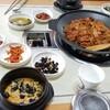 2018/05/16の昼食【韓国】
