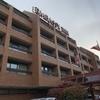 【カナダ】1日目-2 ビクトリア Embassy Inn Hotel~10 Acres Bistroでディナー