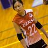 2013サマーリーグ 江口友里香選手、