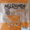 736袋目:MyRAMEN  MISO マイラーメン みそあじ