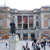 スペインの首都マドリッドを観光-スペイン マドリッド旅行記(2011/03、2019/12)