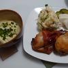 鶏照り弁当撮り忘れたのでおうち居酒屋の鶏もも写真上げました