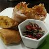 【表参道】Malay Asian Cuisine オトクなマレー料理