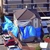 福岡・母子殺害    妻の周りの油に足跡 容疑者特徴と一致