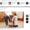 「日本は断交しちゃいなよ」(アメリカ)〜日本に謝罪要求をした韓国に呆れの声が殺到