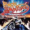 KNOCK OUT MONKEY/旅人(Live)