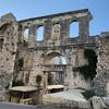 【クロアチア】7日目-2 4つの門から入れる世界遺産スプリトの旧市街