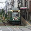 10月13日 東京さくらトラム都電荒川線