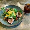 PATH 代々木八幡 素敵な朝食 #意識高い系朝食