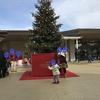 クリスマスに子連れで軽井沢プリンス