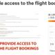 アプリ「App in the Air」によるGDS予約番号の参照開放に関する請願キャンペーン