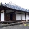 隠れ社寺探訪記(2) 奈良・南明寺