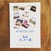 青山の写真ギャラリーナダールで開催される「MYBOOK LIFE 6×6ましかく展」にゲスト作家として出展します