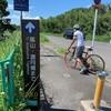 真夏の奈良サイクリング