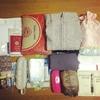海外女一人旅の荷物全部公開!ミニマリスト旅女の5ヶ月放浪予定バッグの中身