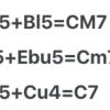 <不定調性論用語/概念紹介28>結合領域和音