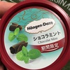 【アイスレビュー】ハーゲンダッツ『ショコラミント』を食べてみた。(感想と評価)