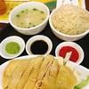 カレーが美味しすぎるよ!香港でマレーシア料理