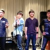 【BYSTON WELL】Studio LIVEレポート