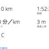「八ヶ岳エコーハーフマラソン」でリベンジ