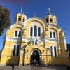 Киев 2日目 -市内観光ツアー1-