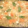【レシピ】イタリアンもんじゃ