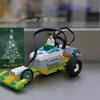 【レゴロボットを動かそう!】ネッツトヨタ浜松さま「ファミリーカーニバル」は今週末開催です