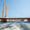 鬼平「大川の隠居」日本橋から吾妻橋界隈を船で行く