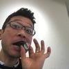 最近ハマっているクルクル寿司、行く店はボクの大好物の「かんぴょう巻」が決め手です。