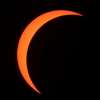 Solar Eclipse撮ったよ~
