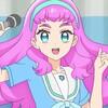 トロピカル~ジュ!プリキュア 第18話 「歩くよ!泳ぐよ!ローラの初登校!」 感想