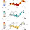 気象庁は3月~5月の天候の特徴について発表!全国的に気温がかなり高く、東日本では統計開始以来1位の高温を記録!!