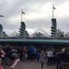 【California Disneyland Diary】カリフォルニアディズニーランド日記⑷【ディズニーブログ】【旅行記】