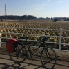 郡山から自転車で東京へ(新4号経由)