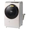 日立のドラム式洗濯機(ヒートリサイクル 風アイロン ビッグドラム BD-SX110CL)使用レビュー