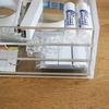 文具の管理は無印良品のアイテムと、動作別収納でクリアにする