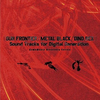 GUN FRONTIER / METAL BLACK / DINO REX ~Sound Tracks for Digital Generation:ゲーム音盤紹介(1)