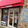 西新 MADRE(マドレ) スポンジがしっとりとした大人の味わいの美味しいスイーツ