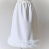 裾ファースカート。パターンから一緒に作って行きましょう。