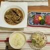 2016/11/17の夕食