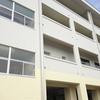 津波対策の新校舎